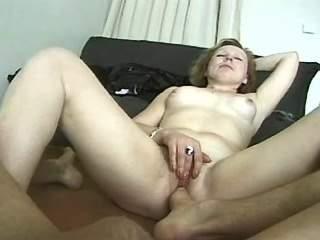 Female domination stilleto trampling