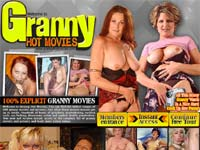 Granny Hot Movies