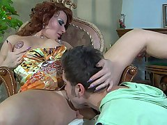 Alice&Marcus furious mature action